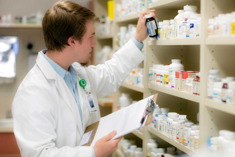Pharmacy Technician